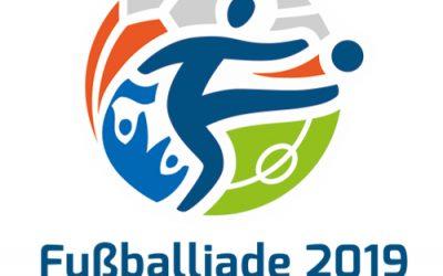 Bericht zur Fußballiade