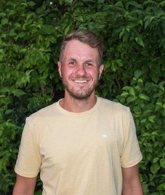 Jacob Maier